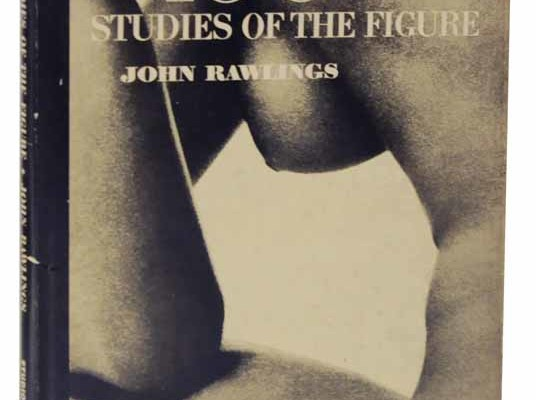 1.100 Studies of the figure cover