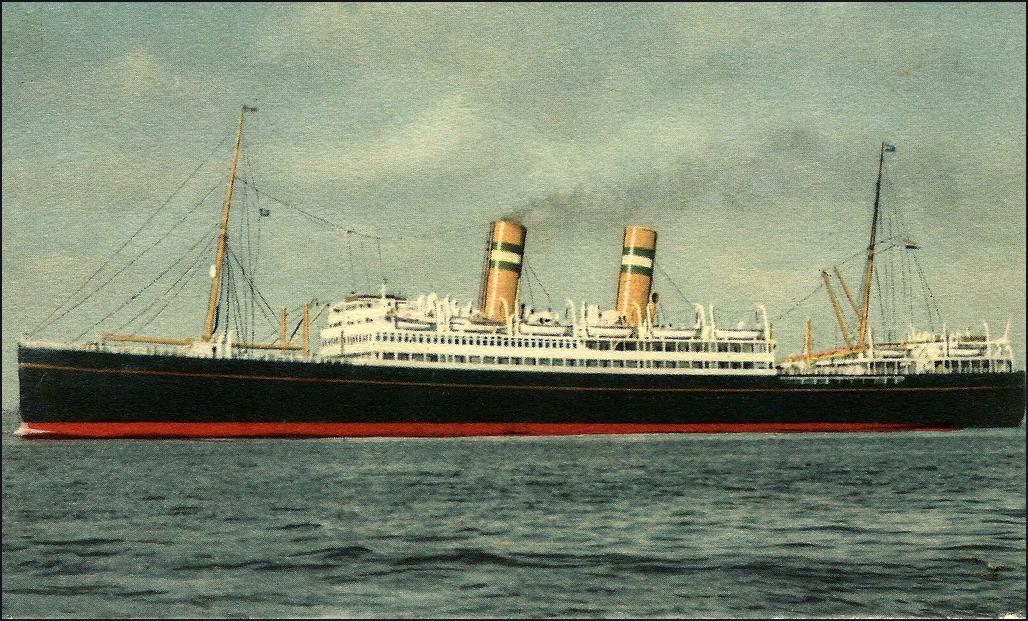 1951-ship