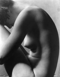 4.Imogen Cunnigham 1920s