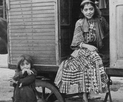 imaz and her little sister Moni