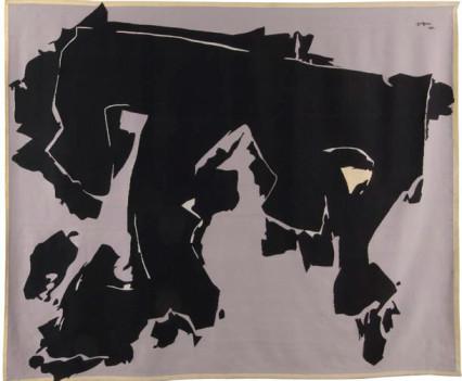 """Trojan Horse 1974 94"""" x 129"""""""