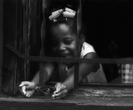 Ruthy Ann, Harlem, 1962