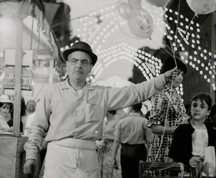 """Untitled, """" Giglio Festival, 1963"""""""