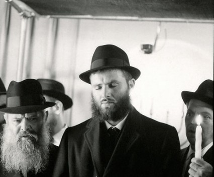 """Untitled, """"Hasidic wedding 1960s"""""""